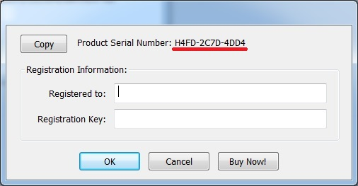 HDS1504 for Symbol Motorola CS-1504 scanners Ver 4.0.1 serial number